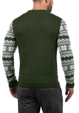 SOLID Winno Strickpullover – Bild 20