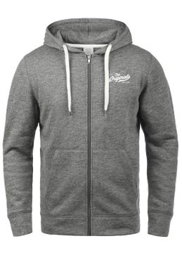 JACK & JONES Originals Lucas Sweatjacke – Bild 2