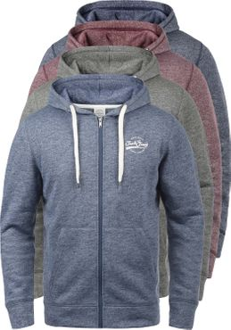 JACK & JONES Originals Lucas Sweatjacke – Bild 1