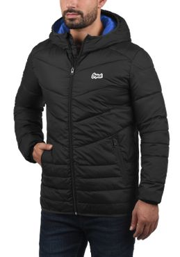 JACK & JONES Originals Jacco Steppjacke – Bild 9