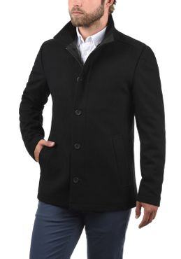 JACK & JONES Premium Jacinto Wollmantel – Bild 3