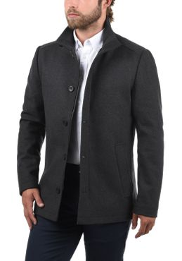 JACK & JONES Premium Jacinto Wollmantel – Bild 10