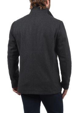 JACK & JONES Premium Jacinto Wollmantel – Bild 11