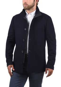 JACK & JONES Premium Jacinto Wollmantel – Bild 16