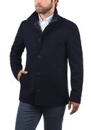 JACK & JONES Premium Jacinto Wollmantel
