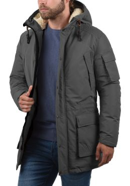 JACK & JONES Originals Jaakov Winterparka – Bild 4