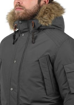 JACK & JONES Originals Jaakov Winterparka – Bild 6