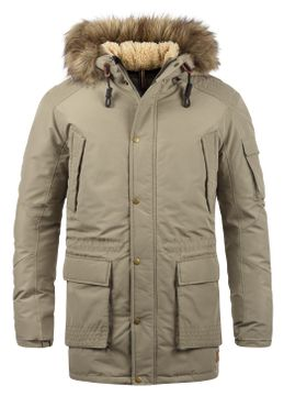 JACK & JONES Originals Jaakov Winterparka – Bild 8