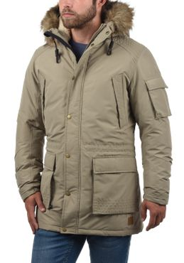 JACK & JONES Originals Jaakov Winterparka – Bild 9