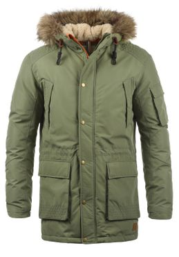 JACK & JONES Originals Jaakov Winterparka – Bild 14