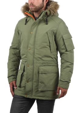JACK & JONES Originals Jaakov Winterparka – Bild 15