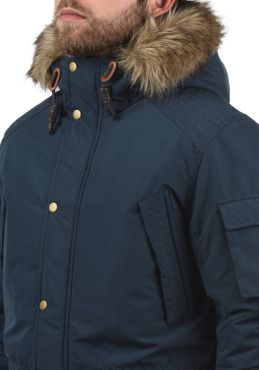 JACK & JONES Originals Jaakov Winterparka – Bild 24