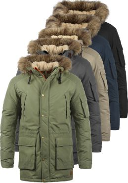 JACK & JONES Originals Jaakov Winterparka – Bild 1