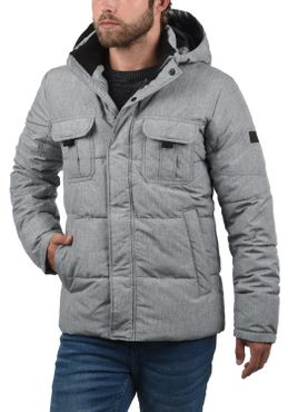JACK & JONES Core Jaap Winterjacke – Bild 9