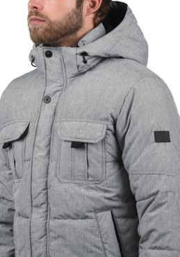 JACK & JONES Core Jaap Winterjacke – Bild 12