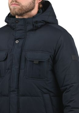 JACK & JONES Core Jaap Winterjacke – Bild 18