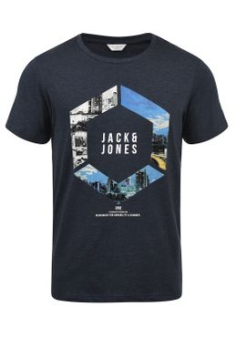 JACK & JONES Core Sadri T-Shirt – Bild 10