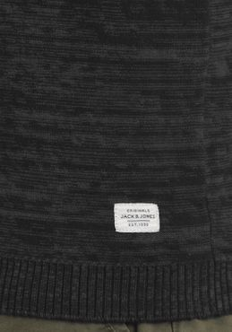 JACK & JONES Originals Lion Strickpullover – Bild 6