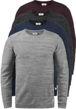 JACK & JONES Originals Lion Strickpullover – Bild 1
