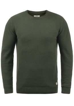 JACK & JONES Originals Lino Strickpullover – Bild 2