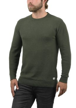 JACK & JONES Originals Lino Strickpullover – Bild 3