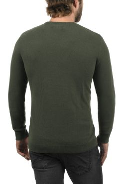 JACK & JONES Originals Lino Strickpullover – Bild 4