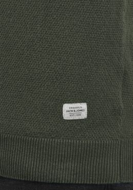JACK & JONES Originals Lino Strickpullover – Bild 6