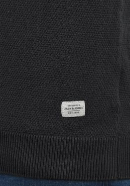 JACK & JONES Originals Lino Strickpullover – Bild 16