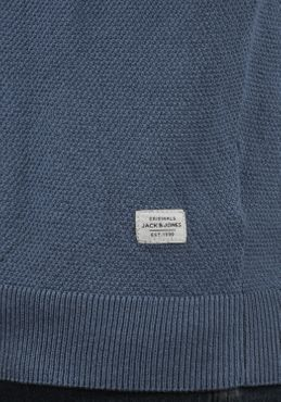 JACK & JONES Originals Lino Strickpullover – Bild 21