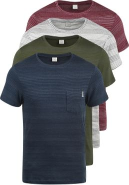 JACK & JONES Originals Jonas T-Shirt – Bild 1