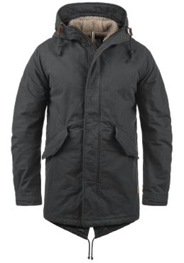 JACK & JONES Originals Jabari Winterjacke  – Bild 2