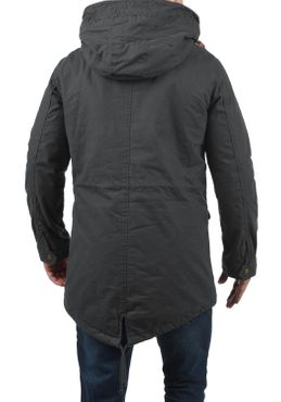 JACK & JONES Originals Jabari Winterjacke  – Bild 4