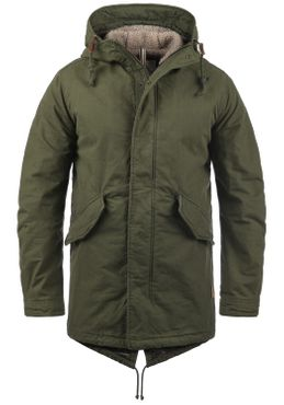 JACK & JONES Originals Jabari Winterjacke  – Bild 20