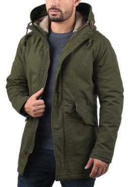 JACK & JONES Originals Jabari Winterjacke  – Bild 23