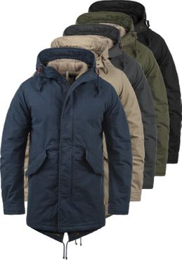 JACK & JONES Originals Jabari Winterjacke  – Bild 1