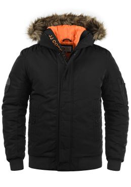 JACK & JONES Core Jaimy Bomberjacke – Bild 2