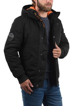 JACK & JONES Core Jaimy Bomberjacke – Bild 4
