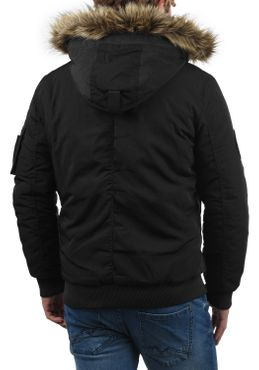 JACK & JONES Core Jaimy Bomberjacke – Bild 5