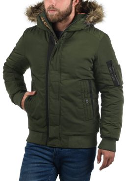 JACK & JONES Core Jaimy Bomberjacke – Bild 9