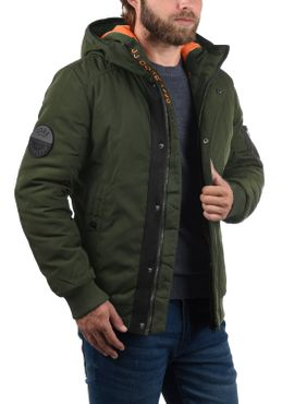 JACK & JONES Core Jaimy Bomberjacke – Bild 10