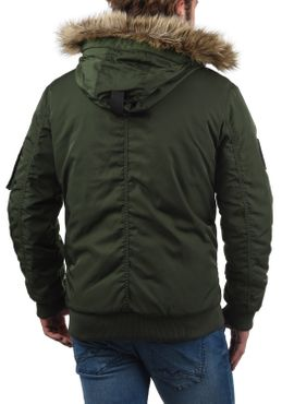 JACK & JONES Core Jaimy Bomberjacke – Bild 11