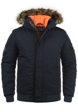 JACK & JONES Core Jaimy Bomberjacke – Bild 14