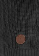 SOLID Xenox Strickpullover Troyer Grobstrick Pullover