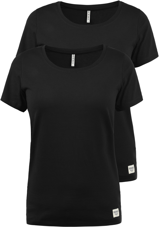 DESIRES Otta T-Shirt 2er Pack