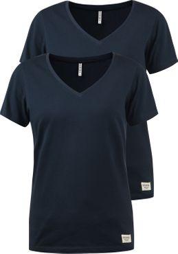 DESIRES Vanni T- Shirt 2er Pack – Bild 14