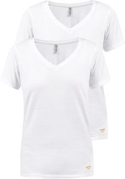 DESIRES Vanni T- Shirt 2er Pack – Bild 20