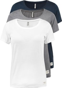 DESIRES Otta T-Shirt 3er Pack – Bild 1