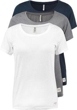 DESIRES Otta T-Shirt 3er Pack – Bild 2