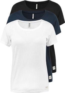 DESIRES Otta T-Shirt 3er Pack – Bild 7