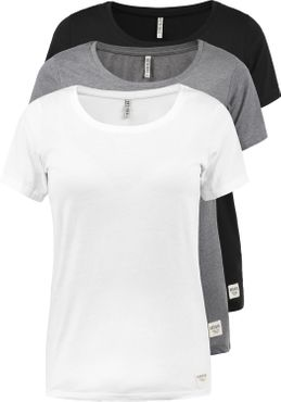 DESIRES Otta T-Shirt 3er Pack – Bild 12